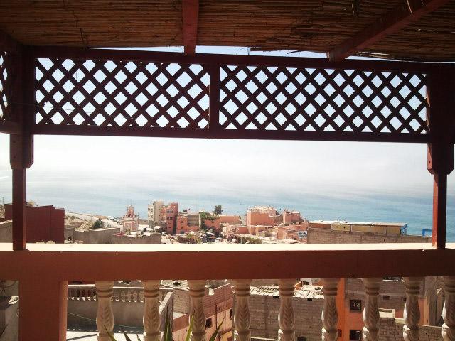 Sundesk, Agadir, Marrocos